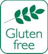 Produkt bez glutenu