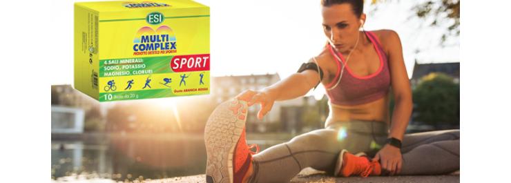 multicomplex sport, suplementy dla sportowców