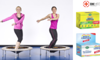 multicomplex jumping fitness
