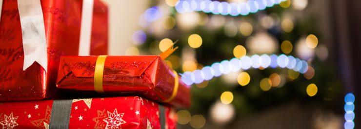 zdrowe prezenty świąteczne